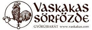 Vaskakas Sörfőzde - Győr első számú kisüzemi sörfőzdéje