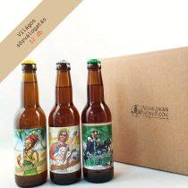 12 db-os Summertime Pack