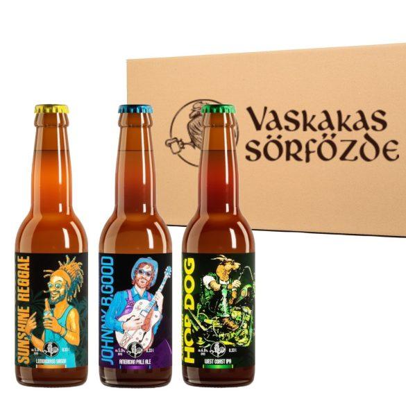 24 db-os Summertime Pack