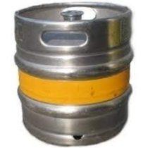 KEG 30 liter (göngyöleg)