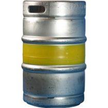 KEG 50 liter (göngyöleg)