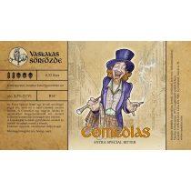 Comedias sör 50L KEG (alc. 5,3%)