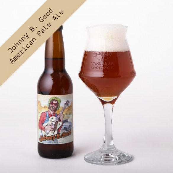 Johnny B. Good sör 24x0,33 Karton (alc. 5,0%)