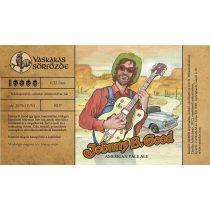 Johnny B. Good sör 30L KEG (alc. 5,0%)