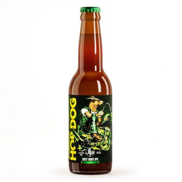 American Hop Dog sör 0,33 Palack (alc. 6,0%)