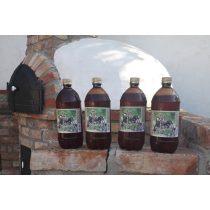 American Hop Dog sör 1l PET Palack frissen csapolva (alc. 5,0%) Csak házhozszállítás esetén rendelhető