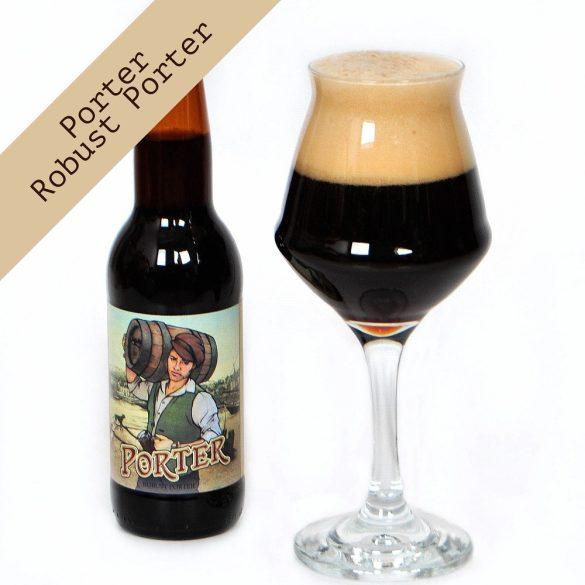 Porter sör  6PACK (alc. 6,5%)