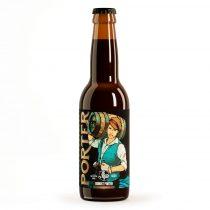 Porter sör 12x0,33 Karton (alc. 5,5%)