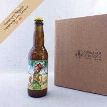 Sunshine Reggae sör 12x0,33 Karton (alc. 5,0%)
