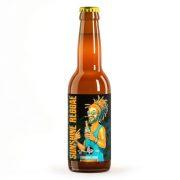 Sunshine Reggae sör 0,33 Palack (alc. 5,0%)