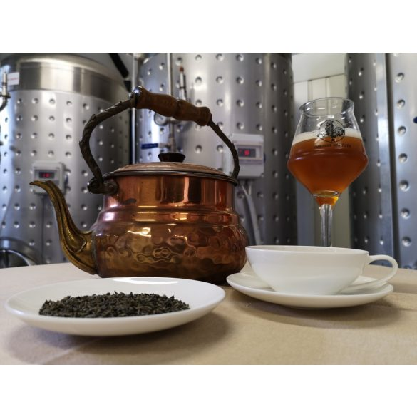 Arrabona Tea Party sör 0,33 Palack (alc. 4,3%)