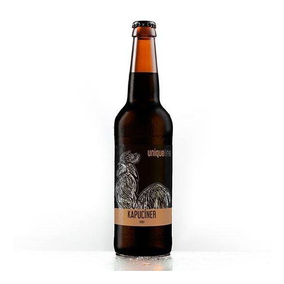 Kapucíner sör 0,33 Palack (alc. 6,7%)