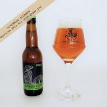 Altenburg Teaparty sör 0,33 Palack (alc. 5,3%)