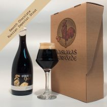 Smooth Chocolate Russian Imperial Stout Díszdobozban