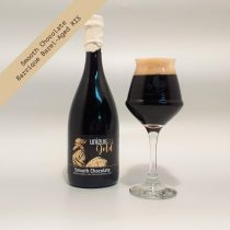 Smooth Chocolate Barrique Barrel-Aged Russian Imperial Stout sör 0,75 Palack (alc. 8,0%)