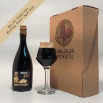Smooth Chocolate Whiskey Barrel-Aged RIS Díszdobozban
