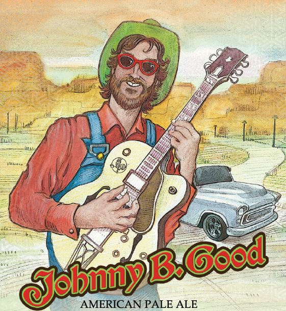 Johnny B. Good - A mi APAnk