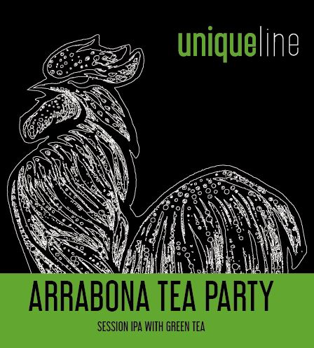 Arrabona Tea Party