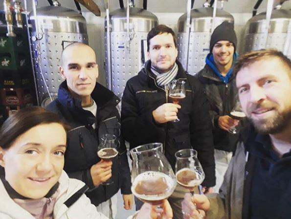 Győr-Moson-Sopron megye első számú sörfőzdéje bővíti csapatát. Tarts velünk!