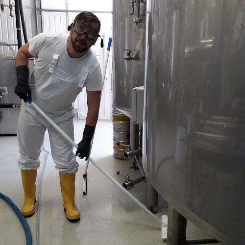 Egy sörfőző mester titkos élete